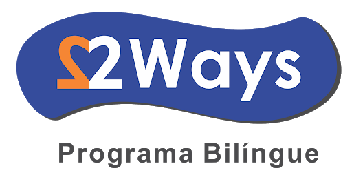 2 ways bilíngue